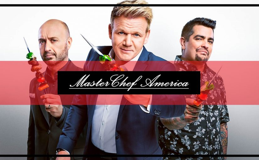 Program Acara Memasak MasterChef America